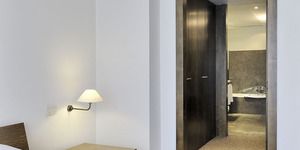 Le Grey Residence - Ixelles - Apartments