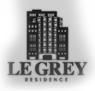 Le Grey Residence - Ixelles - Residence apartment for rent